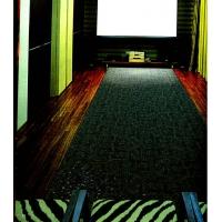 客厅地面马赛克铺贴