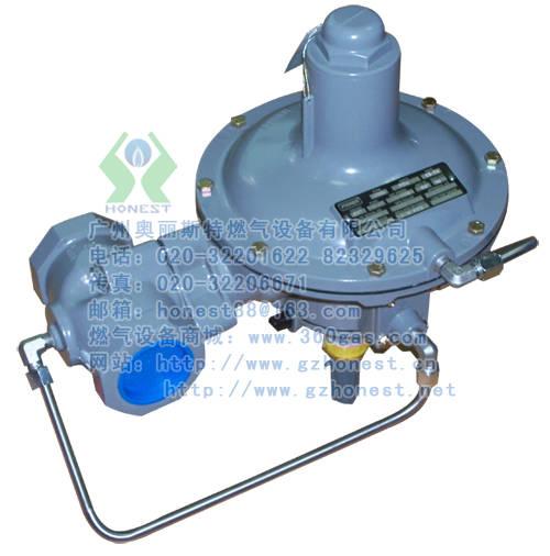 主营: 燃气调压器; 气体过滤器; 安全切断阀; 超压放散阀; 燃气调压