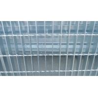 鋼格板廠家供應各種規格鋼格板/格柵板/鍍鋅鋼格板