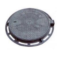 球墨鑄鐵井蓋/圓形井蓋