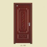 钢木钢塑门系列