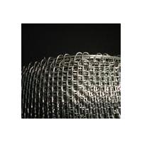专业制造镀锌轧花网,16目不锈钢轧花网,铁轧花网