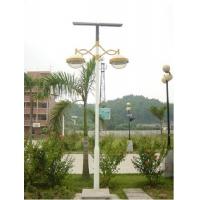 太阳能工艺灯