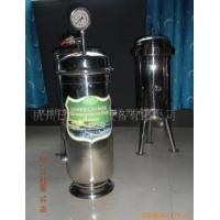 3芯10英寸家庭中央水处理器