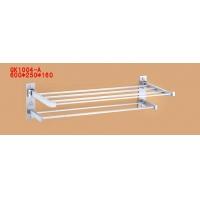 高斯达/卡罗特 太空铝浴室挂件,置物架,毛巾架,牙刷架,杯架