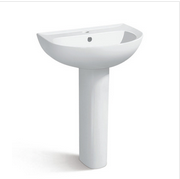 成都标图卫浴--标图卫浴陶瓷--立柱盆