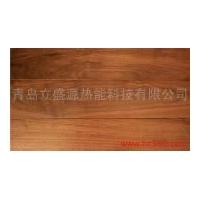 尚兰格暖芯地板  美国黑胡桃(自然色)