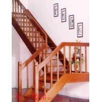 成都实木楼梯系列