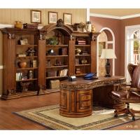 成都实木书柜