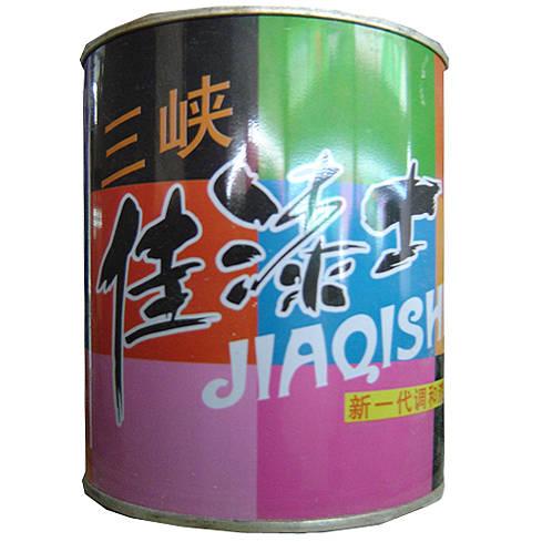 汇特商贸-三峡油漆1