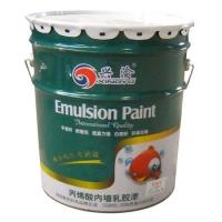 丙烯酸内墙乳胶漆