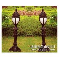 紫金山草坪灯