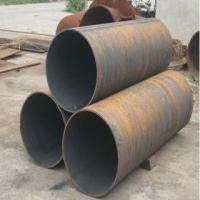 大口径卷管 厚壁卷管 大口径焊接钢管 丁字焊管