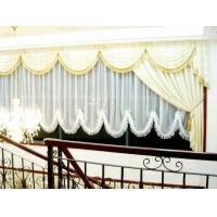 窗帘布艺 窗帘效果图 窗帘批发 窗帘品牌西安永佳装饰有限公司