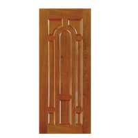 工艺复合实木烤漆门风格高雅
