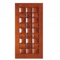 原木浮雕烤漆门门门精品
