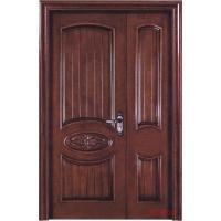 广东PVC免漆门厂、复合实木烤漆门、顶尖木门、顶端好万家