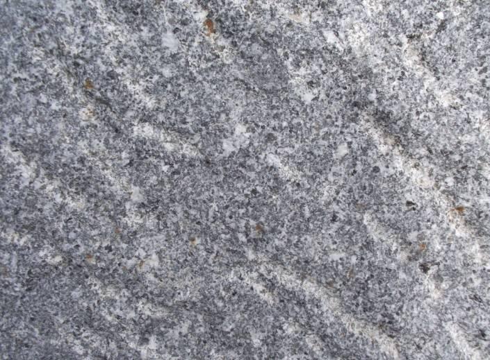 芝麻灰花岗岩小破石
