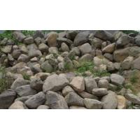 自然石鹅卵石花岗岩直销