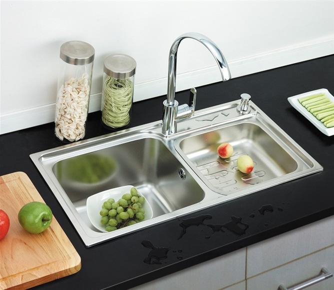 成都贵族卫浴--贵族厨房水槽--GZ--259