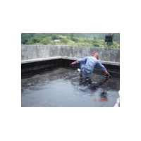 珠海屋面防水/旧屋面防水维修施工报告