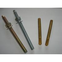 厂家直销化学锚栓/成都化学锚栓