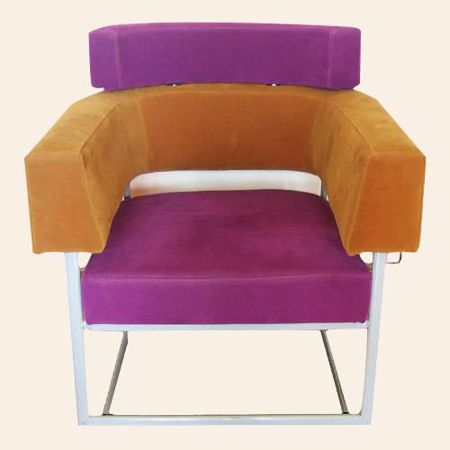 单人沙发 陕西西安红叶网吧桌椅