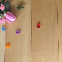 供应金刀木实木地板 方饰地板 900*95*18