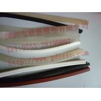 供应耐高温硅胶条/烤箱硅胶密封条