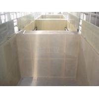 西安玻璃钢防腐,玻璃钢防腐施工,污水池FRP玻璃钢防腐