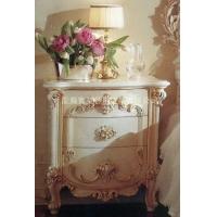 供应欧式、美式古典家具、室内 床头柜