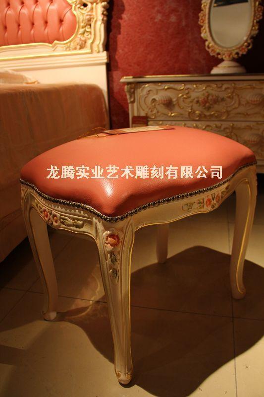 奢华简欧欧式家具 龙腾新贵族