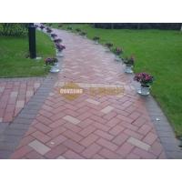 透水砖 道板砖 园林砖 景观砖【东景陶瓷】