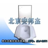 重庆市厂家生产环保厕所发泡洁具