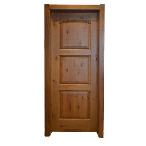 瑞麟木业-美式原木门