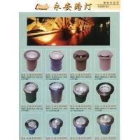 地埋灯系列|陕西西安路灯景观灯庭院灯