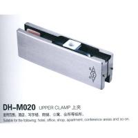 南京五金-南京顶好五金-玻璃门夹系列-DH-M020