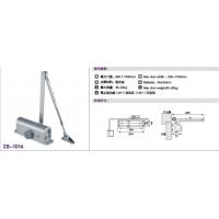 供应外装式滑槽闭门器,韩式多功能液压合页闭门器