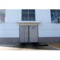 四川工业钢质门-变配电钢大门-成都工业平开门-成都钢大门
