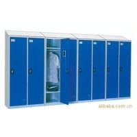 智能组合ABS更衣柜、用于泳池桑拿、体育运动场馆