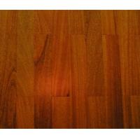 樱桃实木复合地板