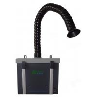 供应广东东莞电子产品激光烟雾净化器