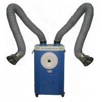 中型除尘器 专业除尘设备 移动除尘