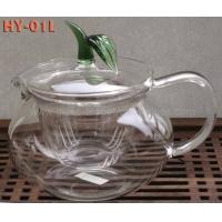 耐热玻璃制品,耐热玻璃茶具,玻璃茶壶,咖啡壶