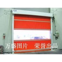 广州万盛软门帘、塑料门帘、塑料软门帘、防静电软门帘
