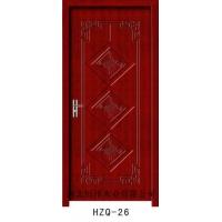 强化免漆门套装门