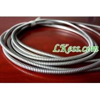 蛇皮软管,金属蛇皮管,穿线蛇皮管