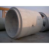 企口式钢筋混泥土排水管2000*2000*2000mm