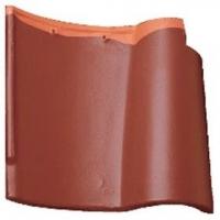 华联西瓦-B902哑光红棕