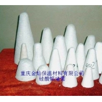 金灿-硅酸铝堵头